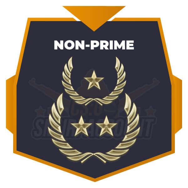 Gold Nova I – Gold Nova 2 NON-PRIME [Instant Delivery]