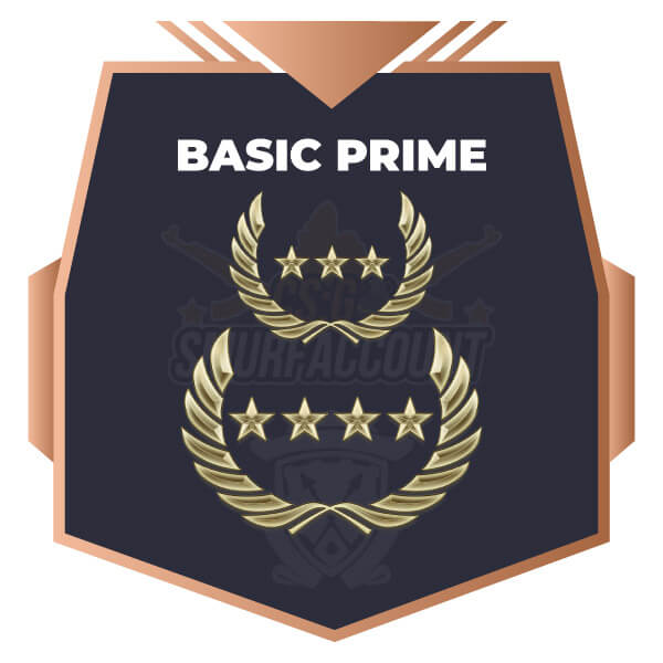 Gold Nova 3 Prime | 1000 Hours | 5 Year Coin | 10 Year Coin | Market Enabled | Can Add Friends [Instant Delivery]