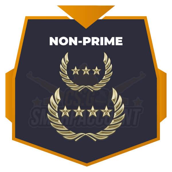 Gold Nova 3 – Gold Nova Master Non-Prime [Instant Delivery]