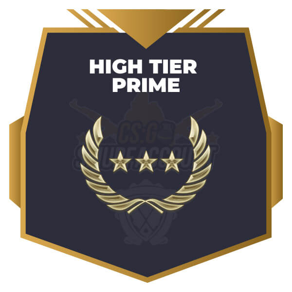 Gold Nova 3 PRIME | 888 Wins | 1920 Hours | 2015 , 2016 ( Level 2 ) , 2017 ( Level 2 ) , 2018 Service Medals | Operation Wildfire Challenge Coin | 5 Year Coin | 10 Year Coin | Steam Level 15