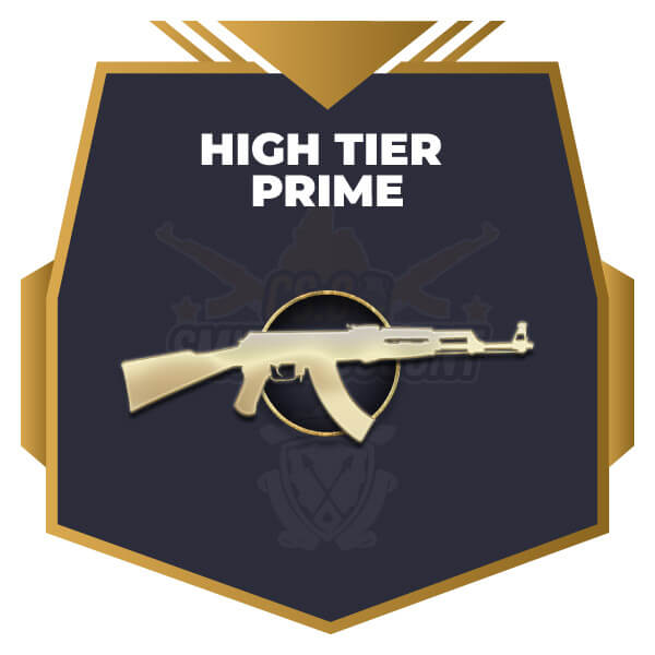 Master Guardian 1 PRIME | 81 Wins | 300 Hours |  2020 Service Medal